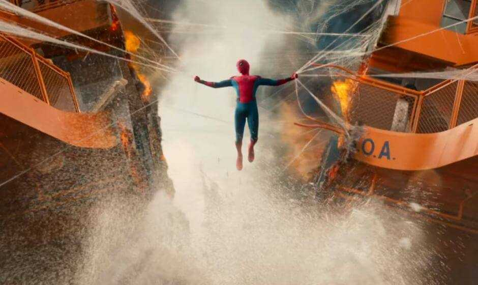 Spider-Man: Homecoming, edizioni speciali disponibili al preordine