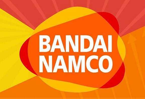 Bandai Namco Entertainment: accordo con Gametrade