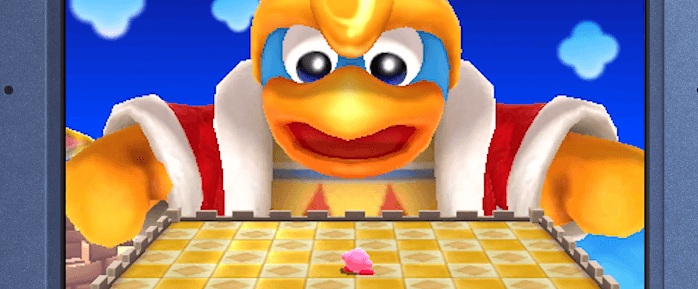 Recensione Kirby's Blowout Blast, un minigioco da vacanza
