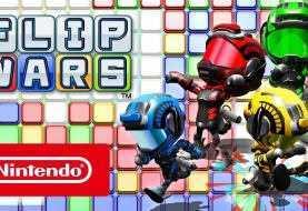 Flip Wars, il party game che Nintendo Switch aspettava?   Recensione