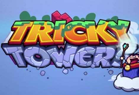 Recensione Tricky Towers+ DLC Indie Friends: parola d'ordine divertimento