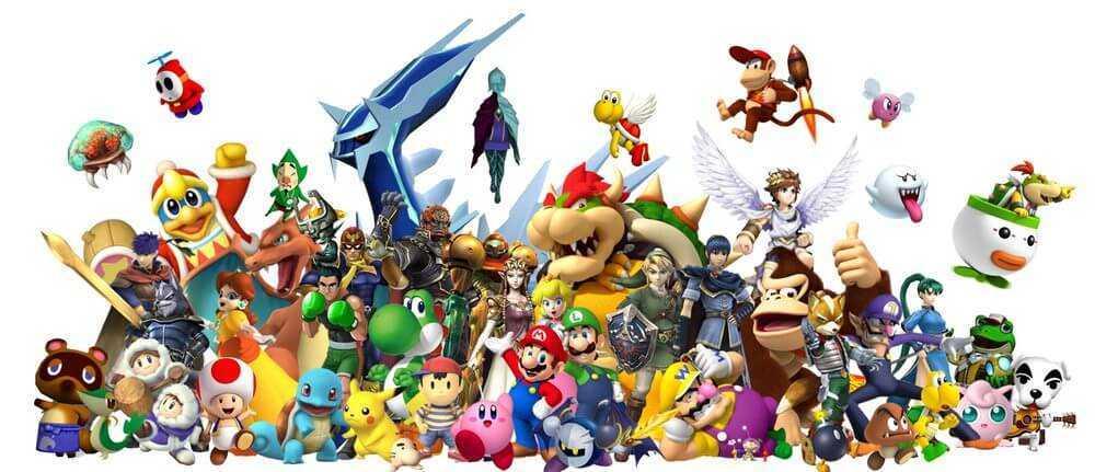 I temi politici non fanno per Nintendo   Parliamone