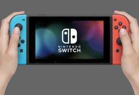 Nintendo Switch: disponibile una calcolatrice sulla console ibrida!