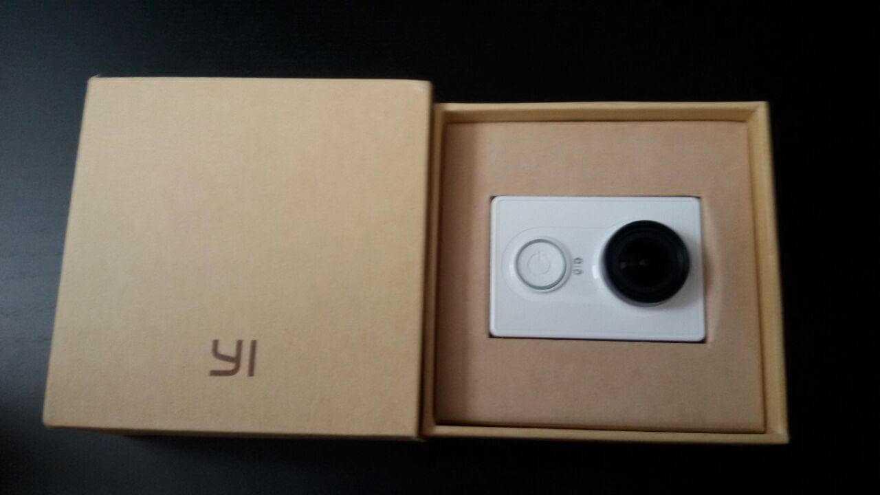 Recensione Xiaomi Yi: la migliore action-cam economica per l'estate?