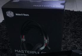 Cooler Master MasterPulse: le cuffie over-ear che non t'aspetti