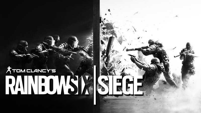 Tom Clancy's Rainbow Six primo Major dal 12 al 18 Agosto