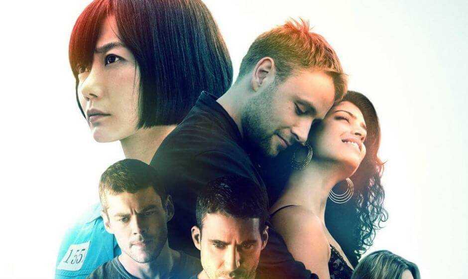 Sense8 avrà un vero finale, un film lungo 120 minuti