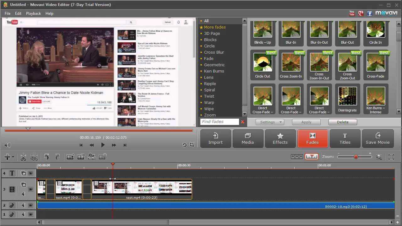 Movavi Video Editor: l'editing video non è mai stato così facile | Recensione