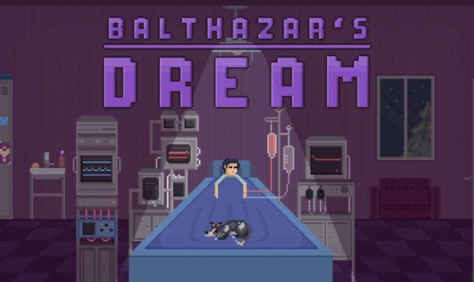 Recensione Balthazar's Dream: 2 ore nel mondo dei sogni