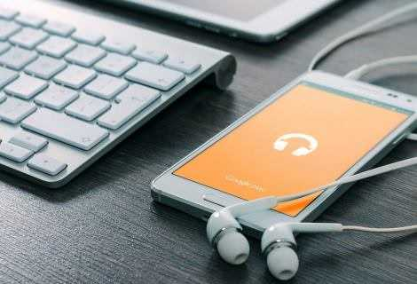 YouTube Music nuovo partner di Waze Audio Player