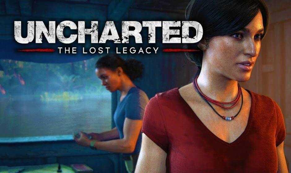 Uncharted: L'Eredità Perduta, un ottimo passo indietro | Recensione