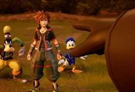 Kingdom Hearts III: analisi del trailer dell'E3 2018