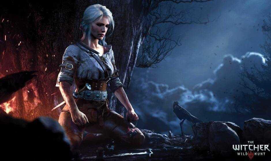 The Witcher 4: Ciri sarà la protagonista? Esiste la possibilità