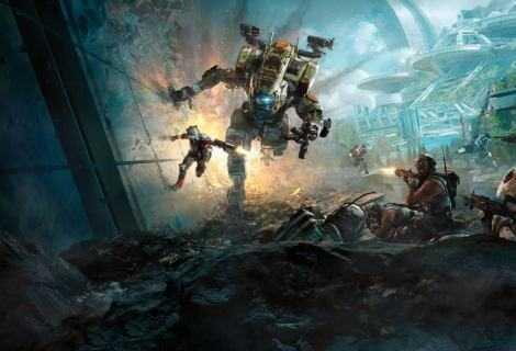 Respawn: nessun titolo della serie Titanfall in sviluppo!