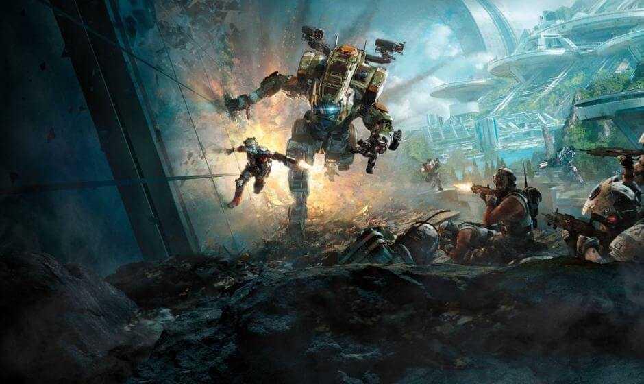 Titanfall 2: ora potete giocarlo gratis tramite Steam
