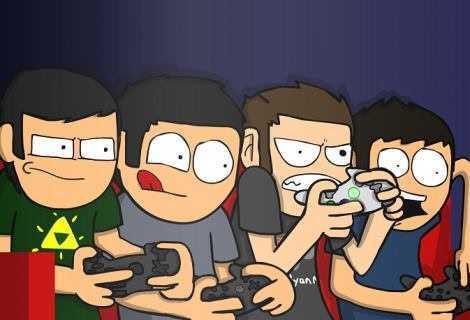 I videogiochi contro lo stress: la nuova frontiera del gaming