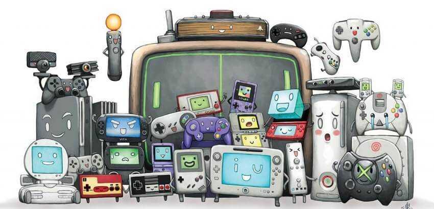 I nemici dei videogiochi: dal politicamente corretto alla critica sociale