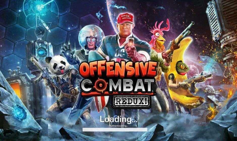 Offensive Combat: Redux, il paradiso dei troll | Recensione