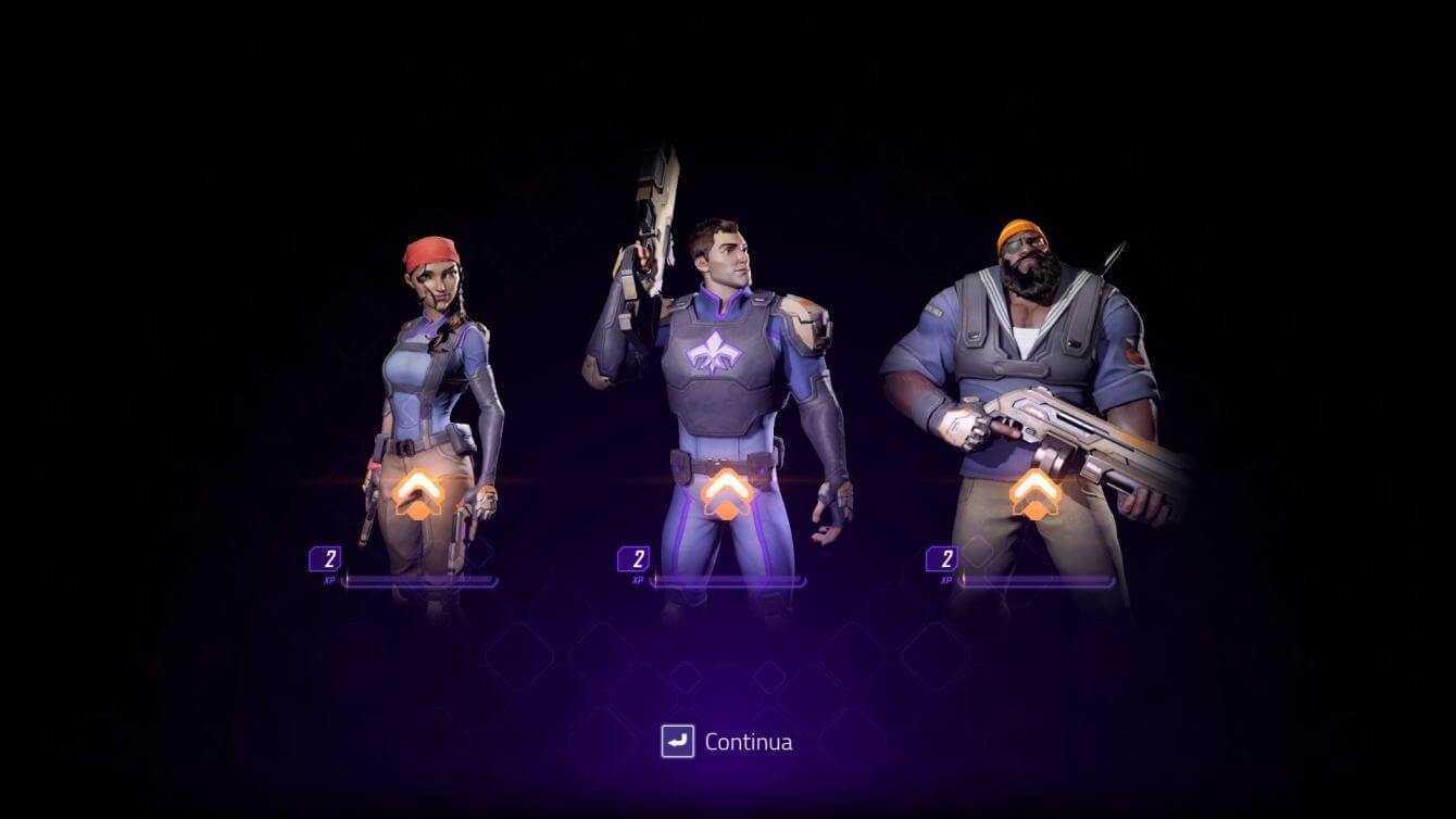Agents of Mayhem: l'erede di Saints Row | Recensione