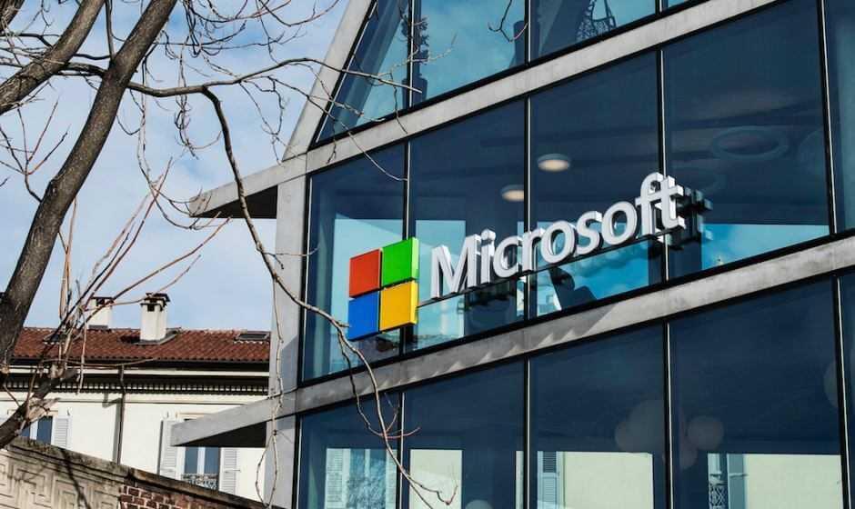 Microsoft Surface, arriva la nuova generazione