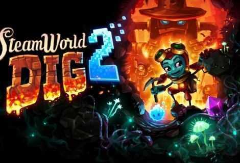 Recensione SteamWorld Dig 2: il mondo non è più al sicuro