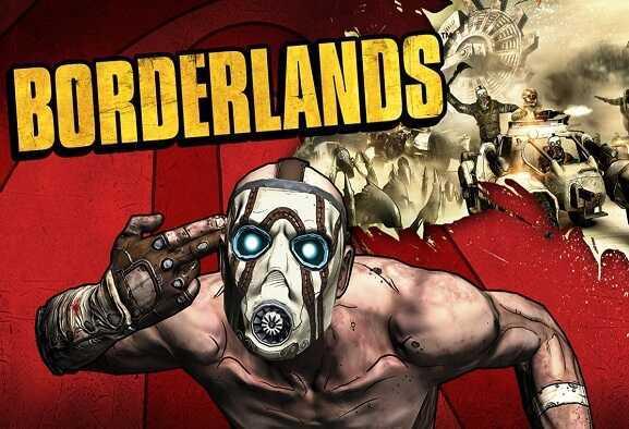 Borderlands: gratis su Xbox One e Steam!
