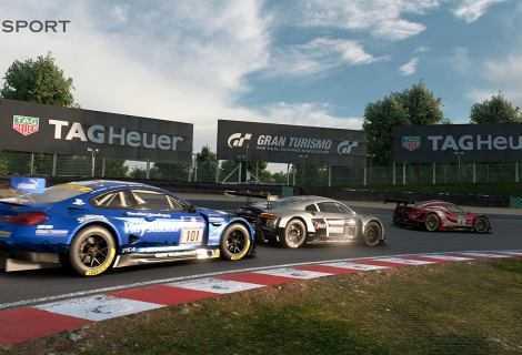 FIA Certified Gran Turismo Championships 2021: partenza fissata al 21 aprile