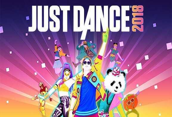 Recensione Just Dance 2018: balla, canta e divertiti