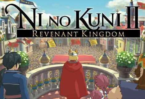 Ni No Kuni II: Il Destino di un Regno, annunciato il nuovo DLC