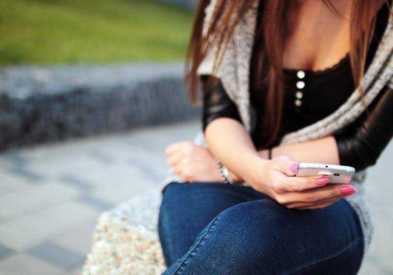 SMS alla riscossa trainati dall'ambito business
