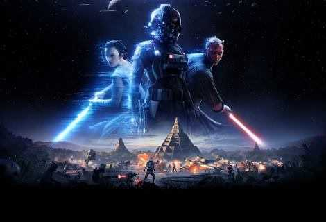 Star Wars Battlefront II: note della patch Supremazia Assoluta
