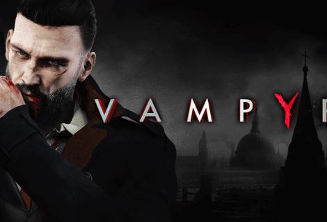 Vampyr ha raggiunto il milione di copie vendute