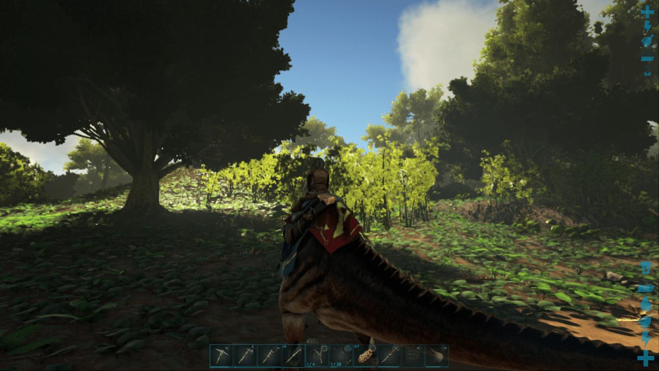 Recensione Ark: Survival Evolved - un prodotto stratificato