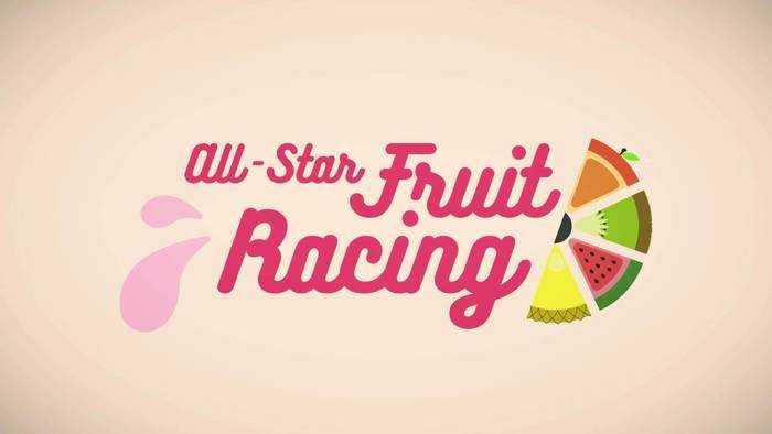 Recensione All-Star Fruit Racing: il kart-game fruttato