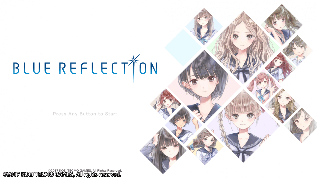 Recensione Blue Reflection: il JRPG majokko