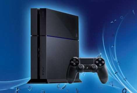PlayStation 4: come aumentare lo spazio con hard disk esterno