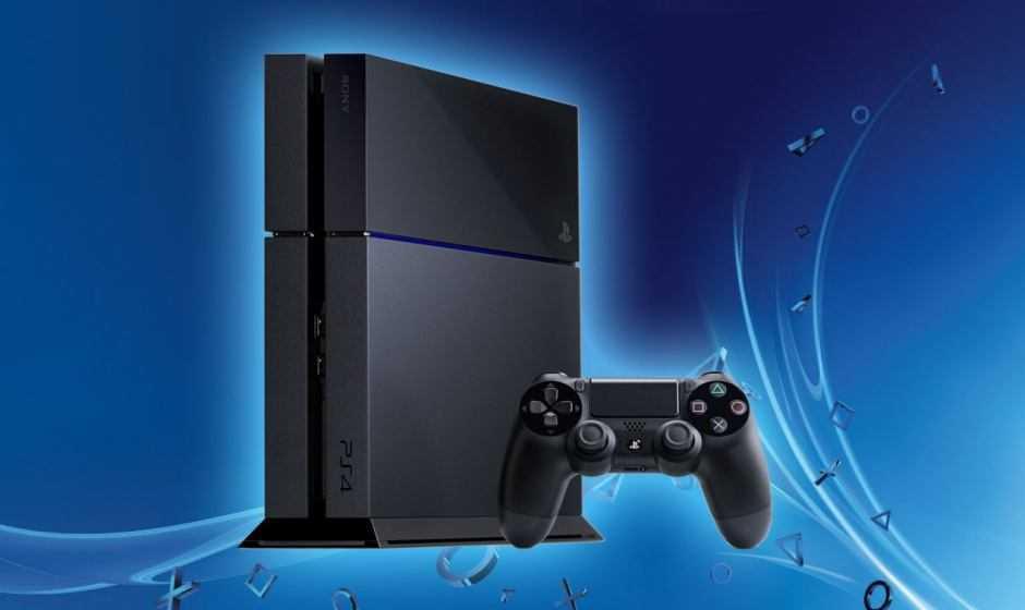 PlayStation 4 ha piazzato 96,8 milioni di unità nel mondo