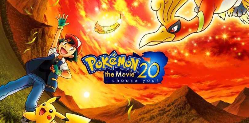 Pokémon: Scelgo te! Amicizia e nostalgia | Recensione
