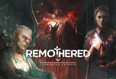 Remothered: la nostra intervista allo sviluppatore Chris Darril