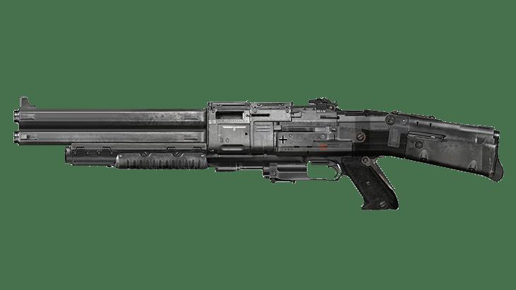 Wolfenstein II: The New Colossus | Guida alle armi