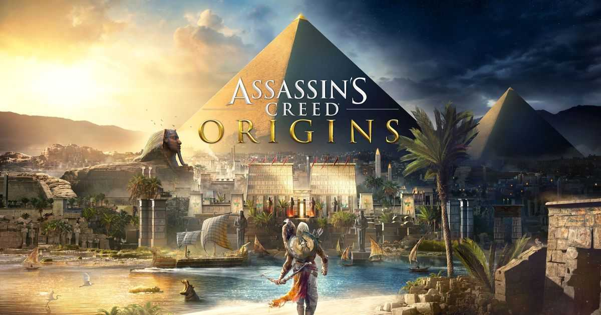 Recensione Assassin's Creed Origins: le meraviglie d'Egitto