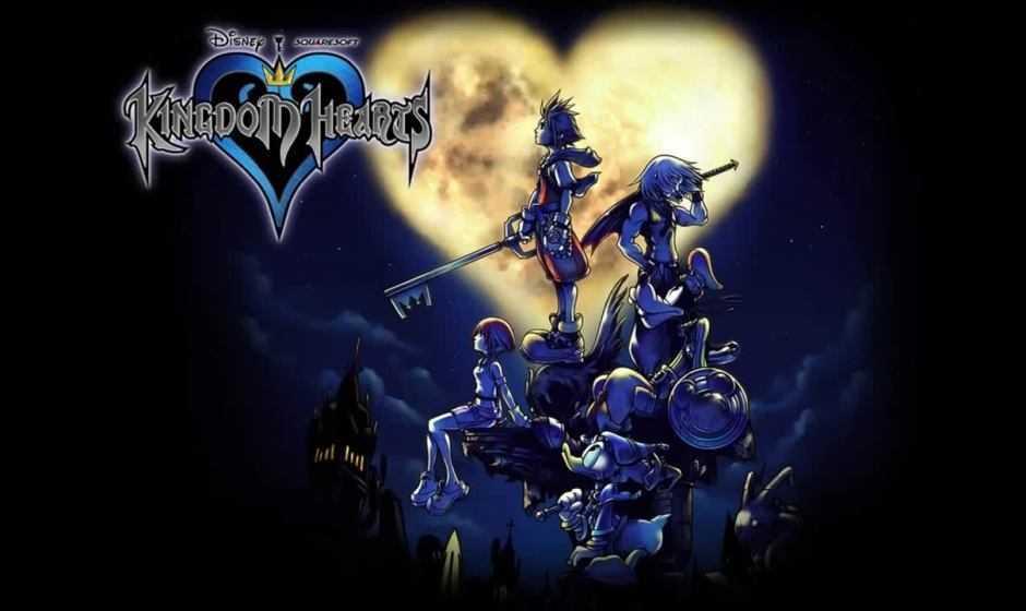 Kingdom Hearts: le migliori 10 tracce musicali della serie