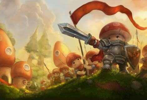 Mushroom Wars 2: conquista le terre dei funghi | Recensione