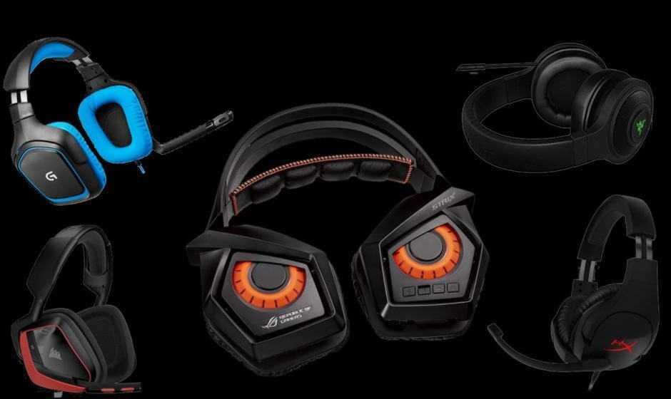 Migliori cuffie gaming da acquistare | Giugno 2020