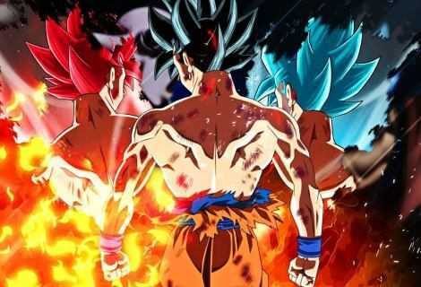 Dragon Ball Super: teorie su un futuro non troppo lontano