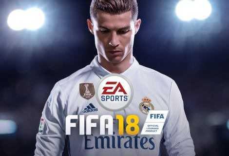FIFA 18: il calcio take away su Switch | Recensione