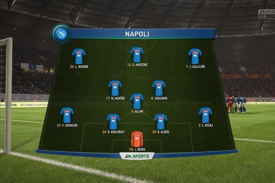 FIFA 18: i migliori moduli per vincere online e offline