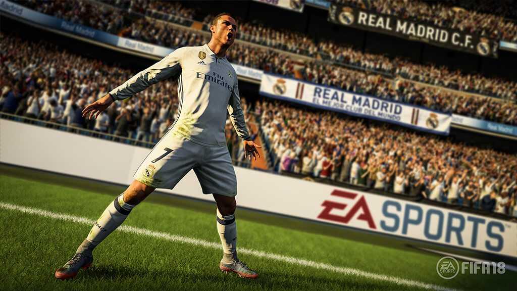 Recensione FIFA 18: il calcio take away su Switch