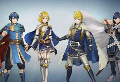 Fire Emblem Warriors: tanti eroi in una sola console | Anteprima