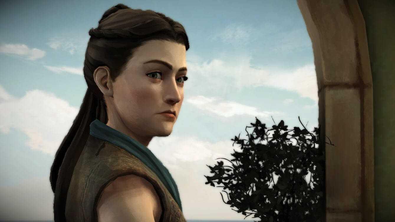 Un nuovo grande gioco su Game of Thrones | LIFEinGAMES